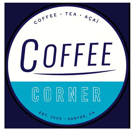 Coffee Corner Logo
